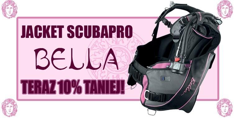 Scubapro Bella